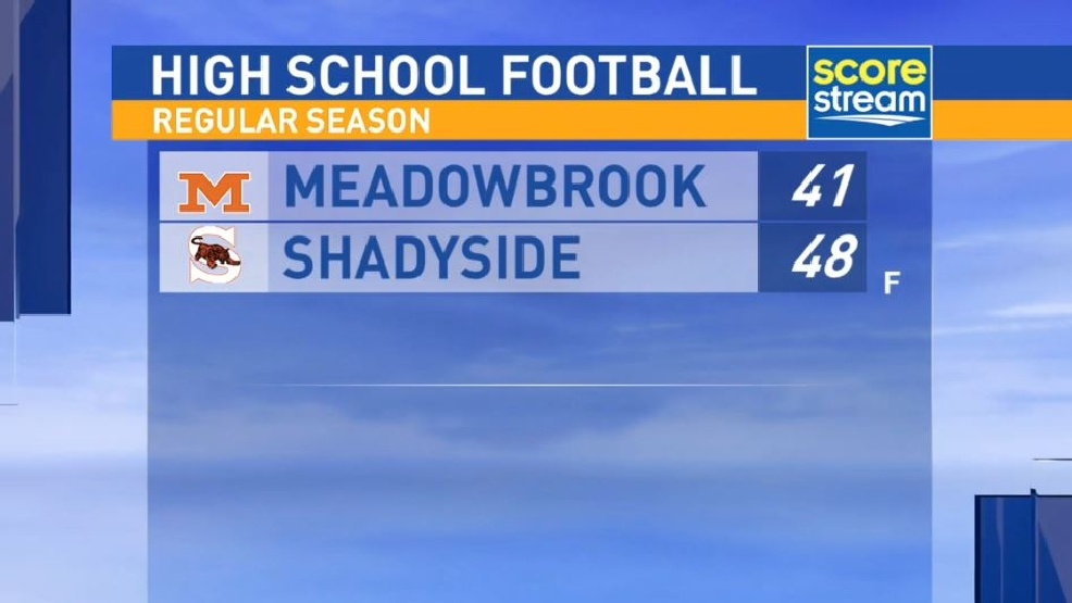 9.16.16 Highlights: Meadowbrook at Shadyside