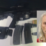 Man arrested after walking with stolen AR-15 on Broadway in downtown Nashville