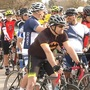 26th annual Steam-N-Wheels Bike Race held Saturday afternoon at Nelson Park