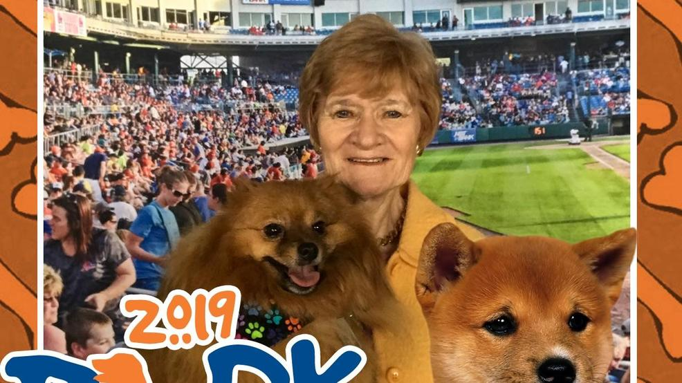 Bark in the Park #2 set for Memorial Day
