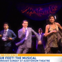 WNY native performs in 'On Your Feet!'