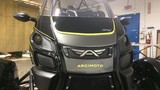 Arcimoto ready to ramp up production follow successful IPO