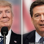 Trump on Comey 'tapes': 'I did not make, and do not have, any such recordings'