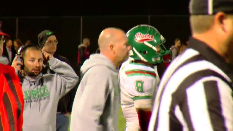 Matt Johnson stepping down as Barnesville football coach