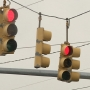 New Ohio law allows drivers to go through red lights