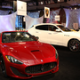 U.S. Marshals auctioning off seized luxury vehicles in Austin during F1 weekend