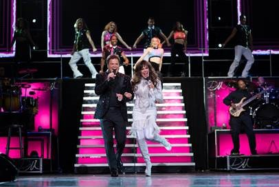 Donny and Marie (Caesars Entertainment)