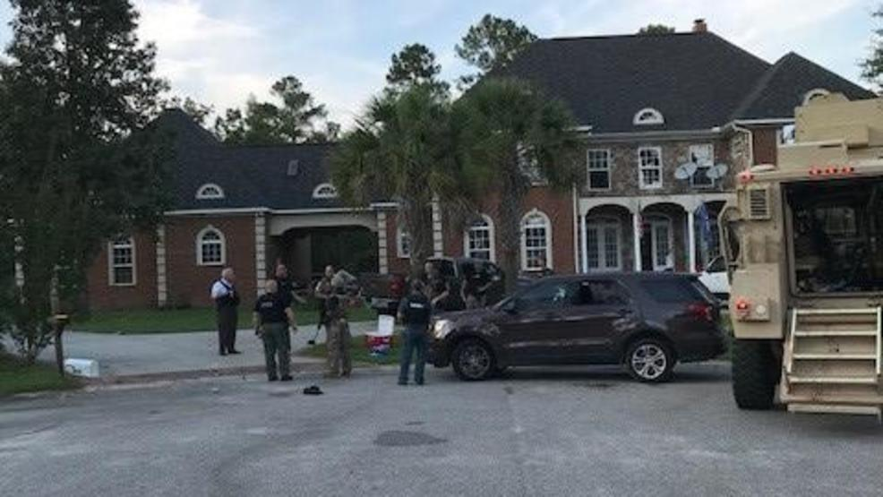 Absolutely Horrendous 1 Officer Killed  Civilian Sin Florence Sc
