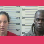 Mobile Police: 2 arrested after high speed interstate chase with toddler in vehicle