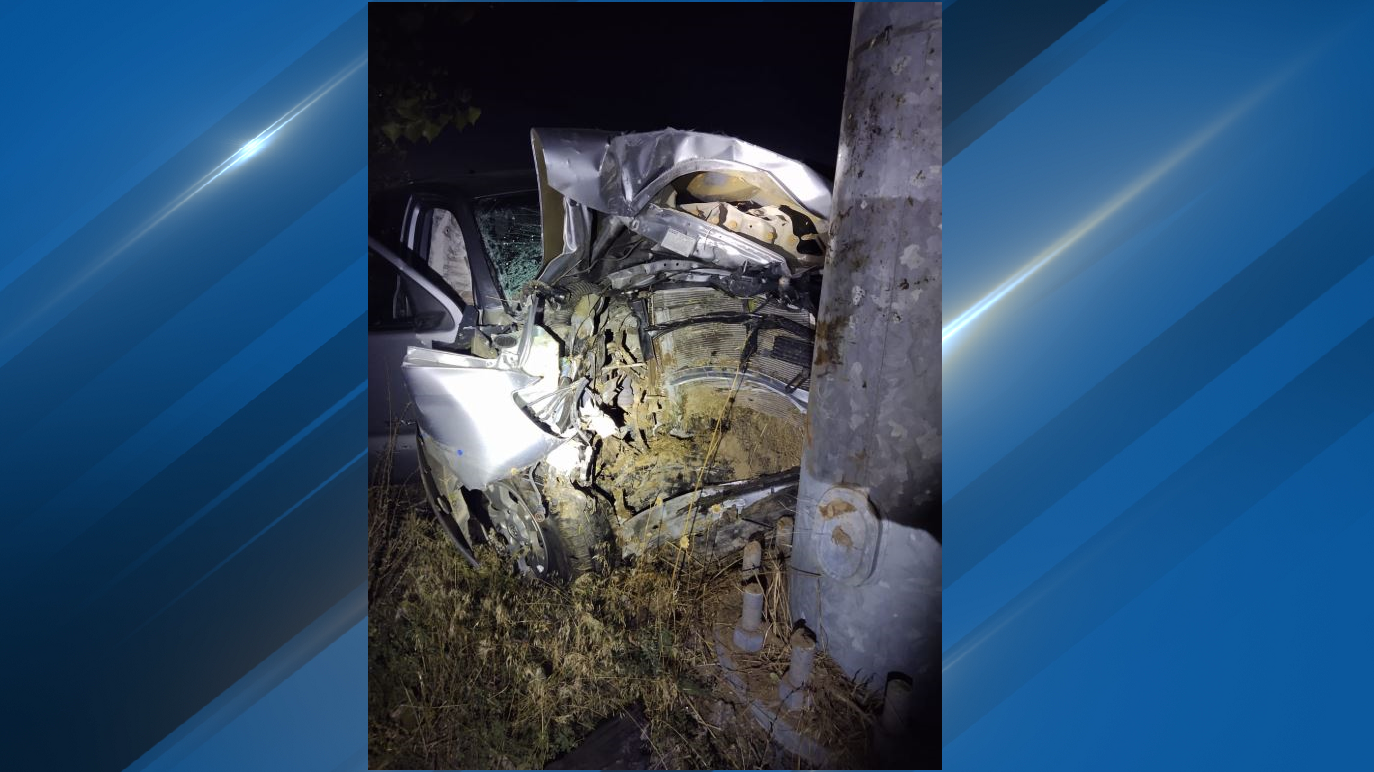30-year-old woman killed in I-15 crash in Weber County. (Photo: UHP)