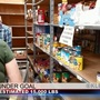 Food drive generates donations, but more needed