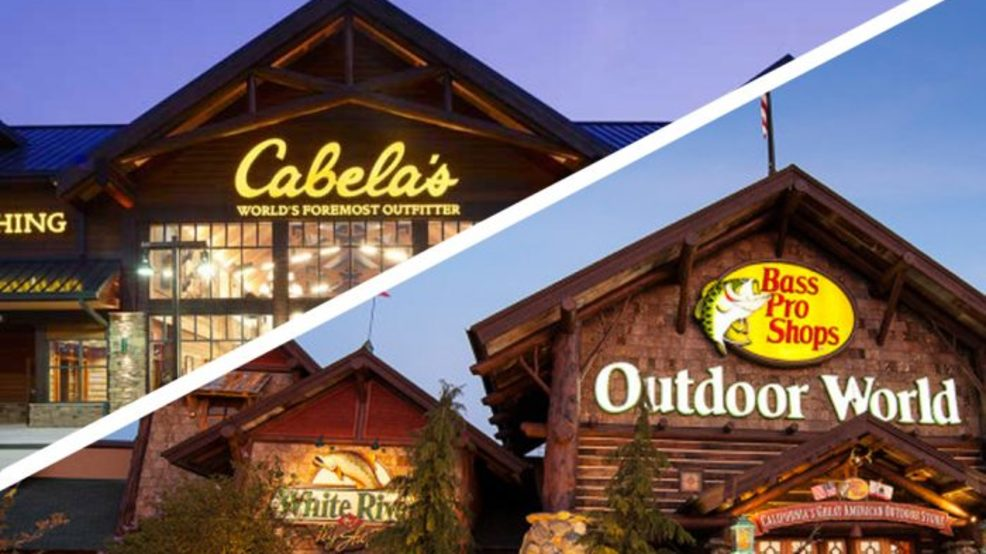shareholders approve cabelas sale to bass pro - Bass Pro After Christmas Sale