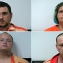 4 arrested for murder after missing man's body was found dumped in Osage County