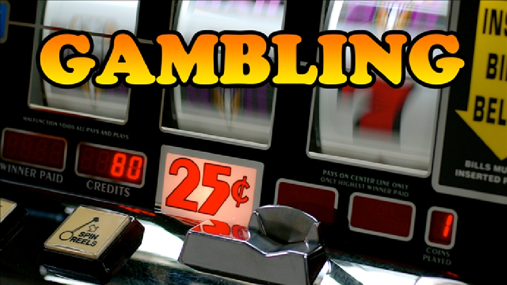 Gambling busts soboba casino shootings
