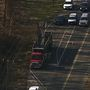 Truck driver dies after getting electrocuted by power lines in Fairfax County, police say