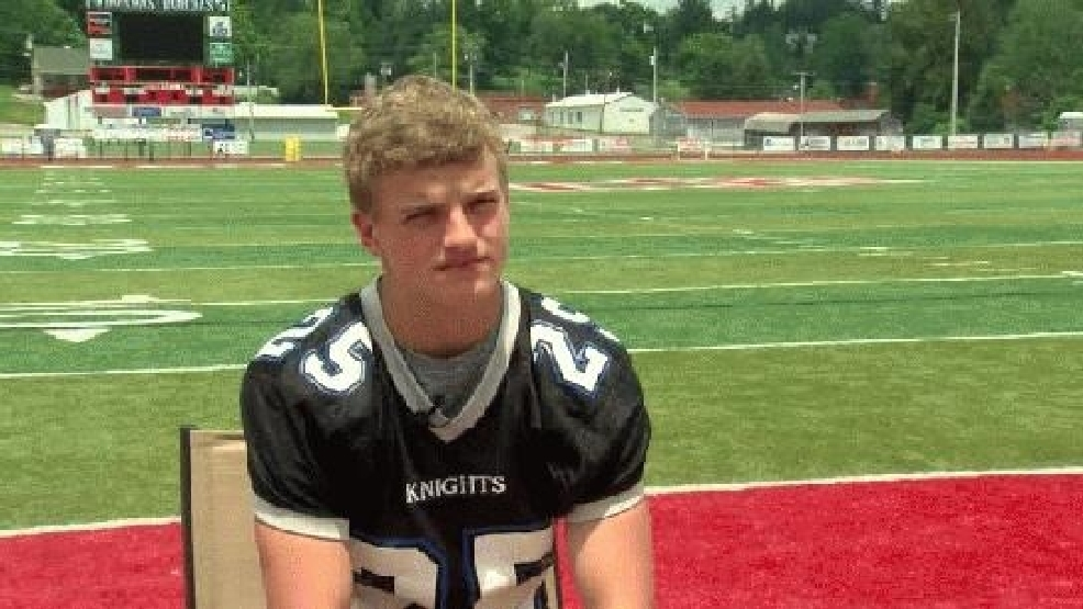 VIDEO: 2015 Media Day: Colby Lash