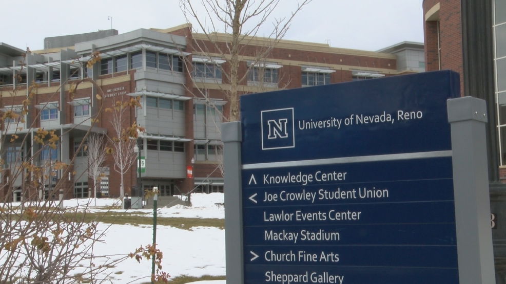 University Of Nevada Reno Student Recants Her Report Armed Robbery On Campus Krnv