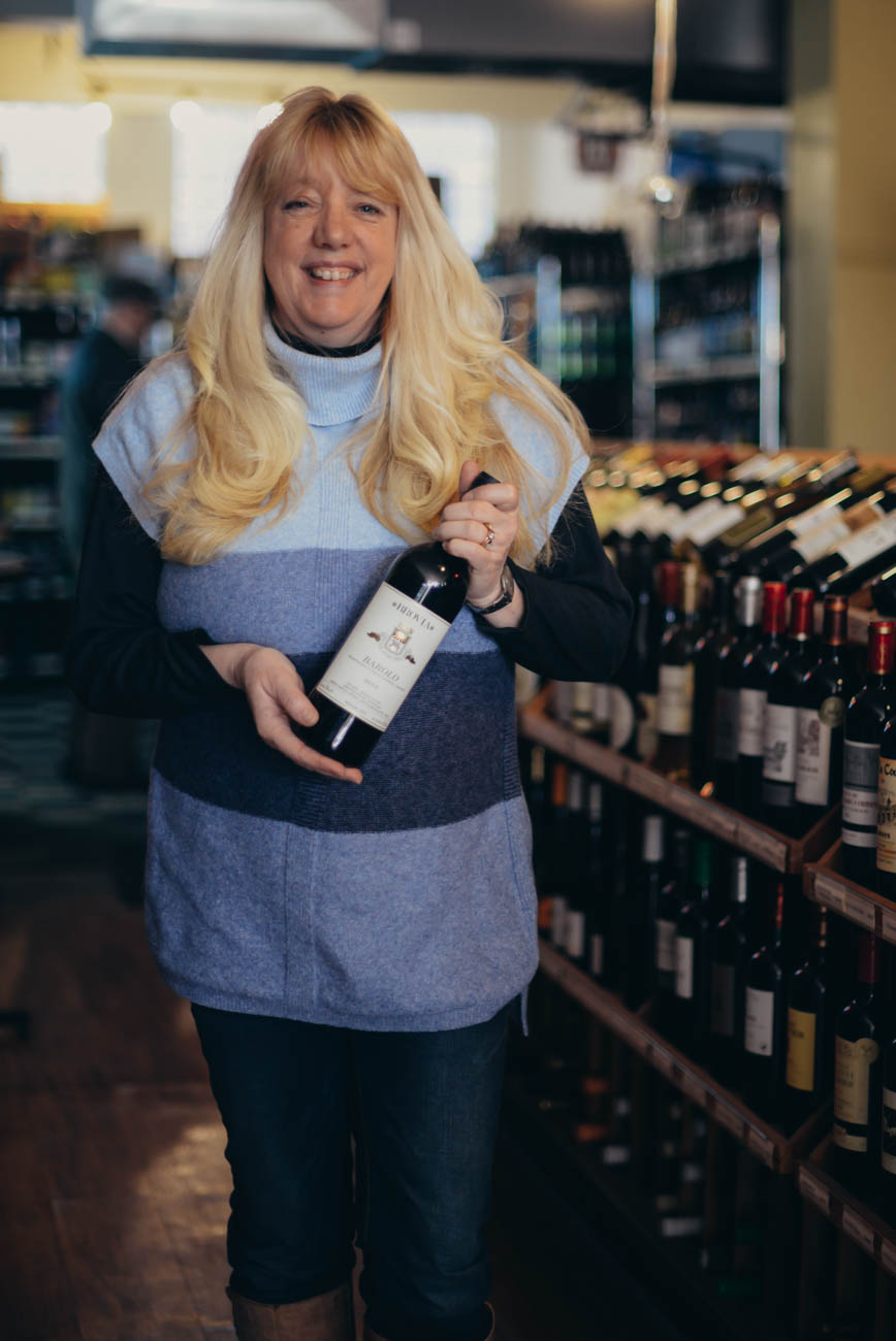 A good social life is part of our health. Luckily,  4-oz glass of red wine has been known to improve the good cholesterol levels. You can partake in weekly wine tastings at Findlay Market's Market Wines to learn more about them. / Image: Sara Green Photography // Published: 2.28.19