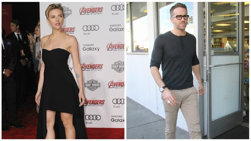 Scarlett Johansson Suggests Career Goals Killed Marriage To Ryan Reynolds