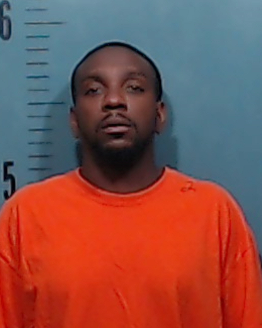 Michael Darius Payne, 31, of Abilene is charged with aggravated robbery and possession of marijuana