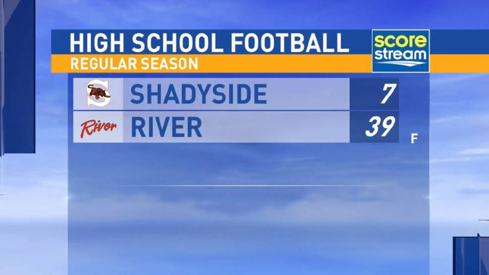 Shadyside at River
