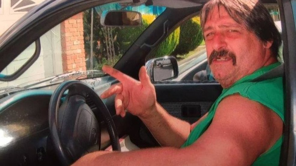 Where Is Richard Hillman Oregon Man Last Seen November 22