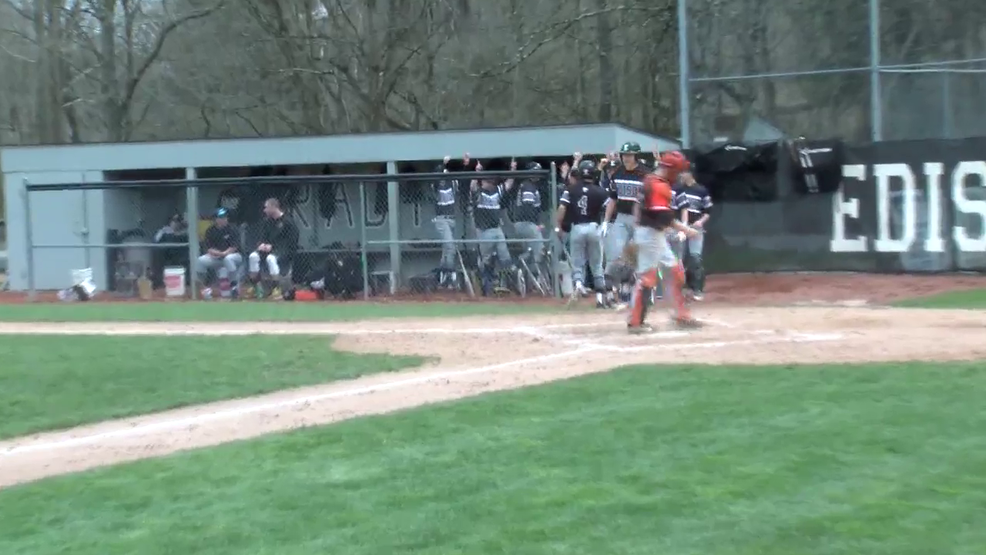 4.21.18 Video - Edison vs. Meadowbrook - OVAC 4A baseball semi-final