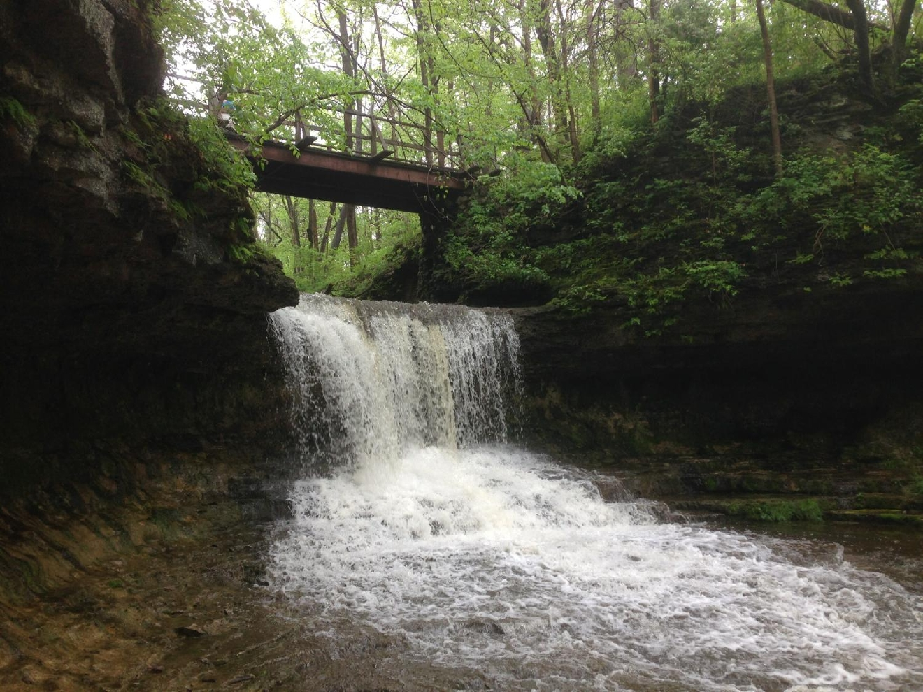 #9 - YELLOW SPRINGS, OHIO (Distance from Downtown Cincy: approx. 1.25 hours) / Image: Jen Seiser