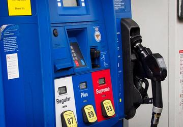 Report: Gas prices could surge to over $3/gallon this spring