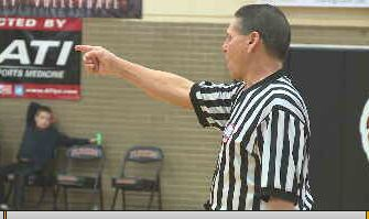 Michigan sports are in trouble: there is a shortage of officials throughout the state. (Photo Credit: Sarah Jaeger){ }