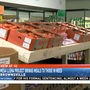 Local nonprofit, food bank team up to feed those in need