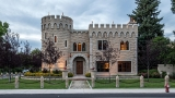 Photos: Get medieval in amazing $3.4 million castle on Warm Springs Avenue