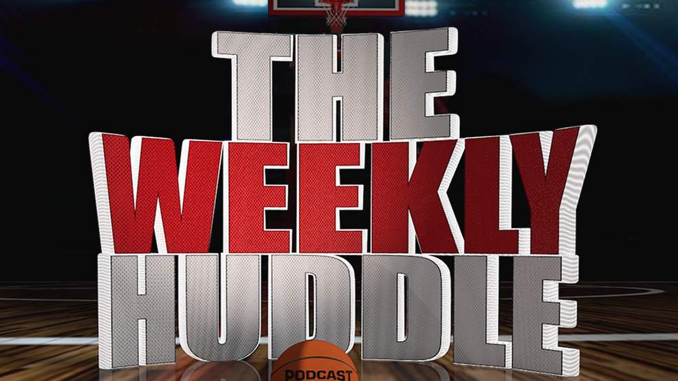 The Weekly Huddle is now All That Jazz