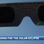 Don't be blindsided: the glasses NASA recommends for watching eclipse