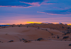 Sandboard on Pink Dunes and See Famous Formations in Kane County