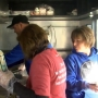 Vegas' homeless get meal, encouragement from traveling food truck ministry