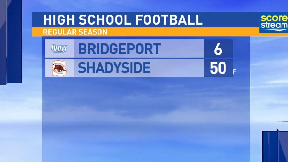 10.21.16 Highlights: Shadyside at Bridgeport