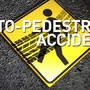 Pedestrian killed after multi-vehicle accident on I-26