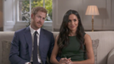 WATCH: Prince Harry and Meghan Markle explain how they met, fell in love