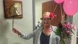 Get Pink: Bond between patient, provider helps woman through breast cancer fight