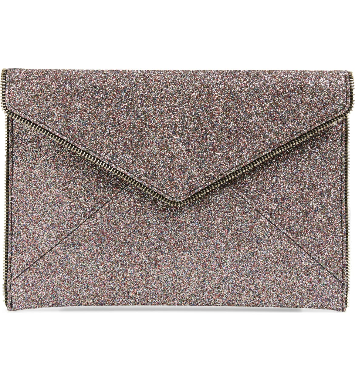 "<a  href=""https://shop.nordstrom.com/s/rebecca-minkoff-leo-glitter-clutch/5369263/full?origin=keywordsearch-personalizedsort&breadcrumb=Home%2FAll%20Results&color=silver"" target=""_blank"" title=""https://shop.nordstrom.com/s/rebecca-minkoff-leo-glitter-clutch/5369263/full?origin=keywordsearch-personalizedsort&breadcrumb=Home%2FAll%20Results&color=silver"">Rebecca Minkoff Leo Glitter Clutch - $128.</a>{&nbsp;}From cozy to gold hued to tailored, Nordstrom has the hottest trends for getting glam this holiday season! (Credit: Nordstrom)"