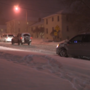 Drivers battled messy roads in West Michigan on Wednesday