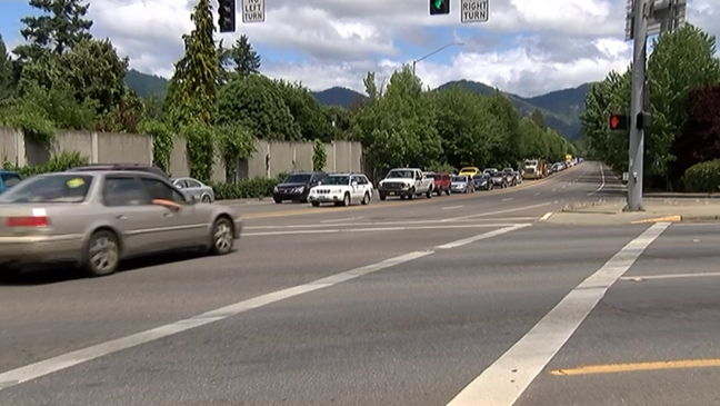 Police locate vehicle involved in Grants Pass fatal hit and run