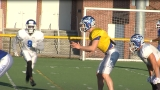Spring ball returns for UNK