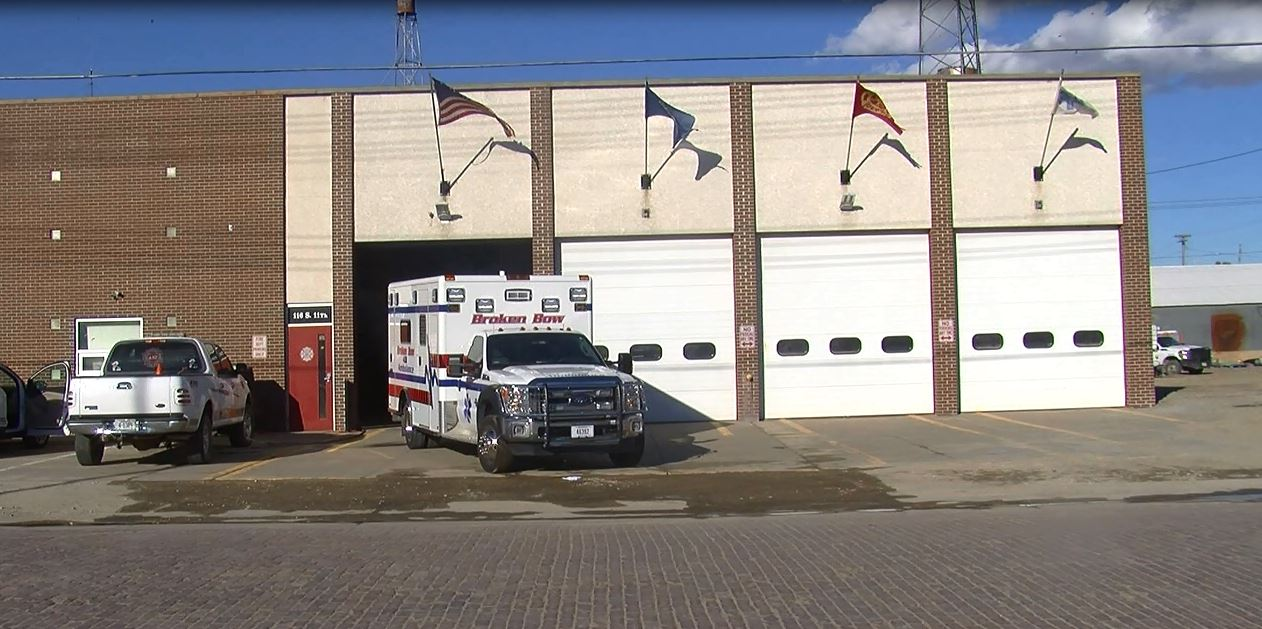 The Broken Bow City Council will take up a proposal to increase ambulance fees on Tuesday, December 13. (NTV/Ifesinachi Egbosimba)
