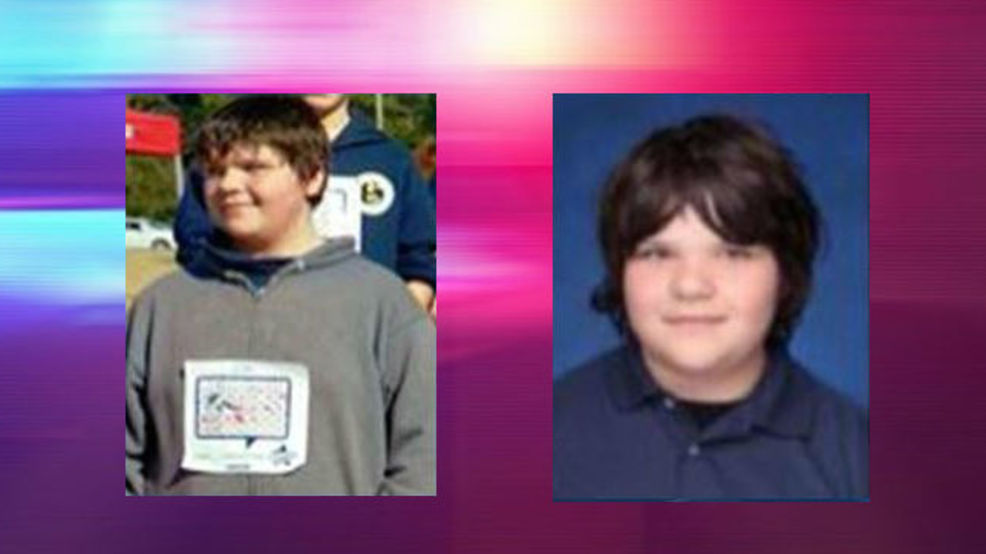 (IMAGE: wpmi) Missing child alert issued for 12-year-old Mobile boy