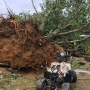 UPDATE: Talbot Co. tornado had winds of 120 mph