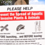 Invasive species causing trouble for Nebraska water systems