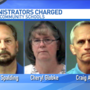 Quincy High School administrators facing multiple criminal charges