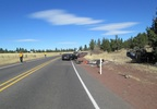 Highway 20 crash near Bend - Photo from Oregon State Police.jpg